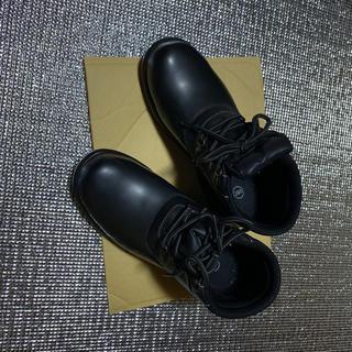 ワークマン 防水安全シューズ 26cm(長靴/レインシューズ)