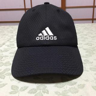 アディダス(adidas)のアディダス  キャップ【新品・春夏物】(キャップ)