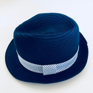キッズフォーレ(KIDS FORET)のキッズ用ハット  夏用(帽子)