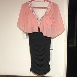 デイジーストア(dazzy store)の♡キャバドレス♡  新品未使用タグ付き♪♪(ナイトドレス)