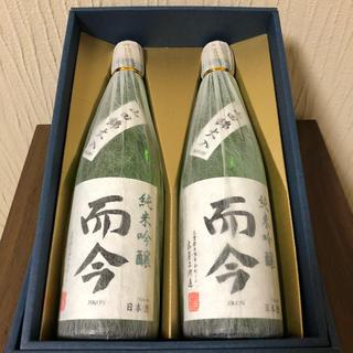 而今(じこん)720mlセット(日本酒)