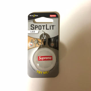 シュプリーム(Supreme)のSupreme spot light KEY chain(キーホルダー)