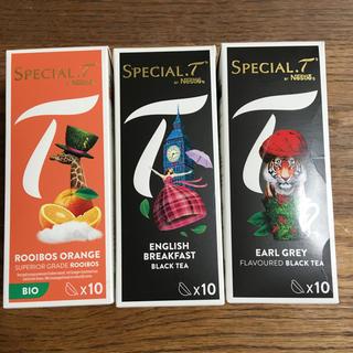 ネスレ(Nestle)のネスレ スペシャルティー(茶)