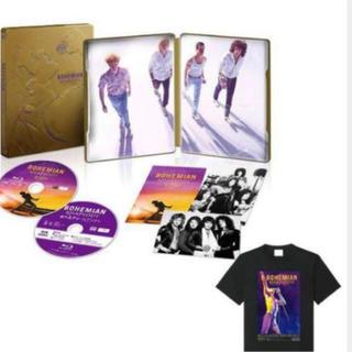 ボヘミアンラプソディー DVD(外国映画)