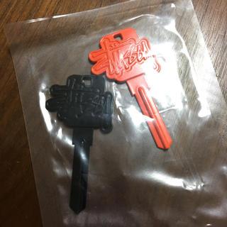 ステューシー(STUSSY)の新品 STUSSY ステューシー 鍵 ノベルティー 非売品 セット(ノベルティグッズ)