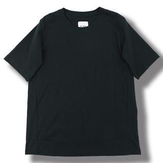 シセ(Sise)のSISE無地Tシャツ コーマ天笠(Tシャツ/カットソー(半袖/袖なし))