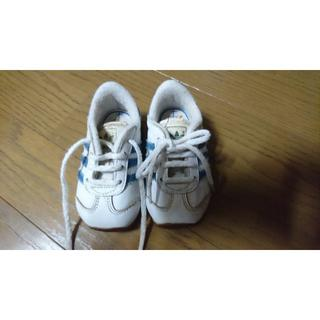 アディダス(adidas)のadidas.*・゚ベビーシューズ(スニーカー)