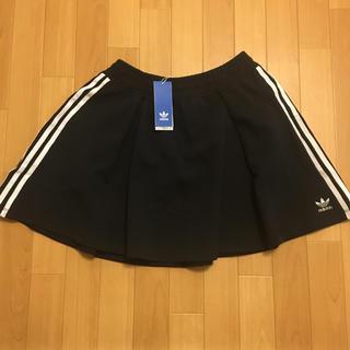 アディダス(adidas)のadidas originals アディダス ミニスカート スカート 新作 春物(ミニスカート)