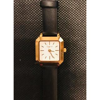 アングリッド(Ungrid)の【値下げ】Ungrid レディース 腕時計(腕時計(アナログ))