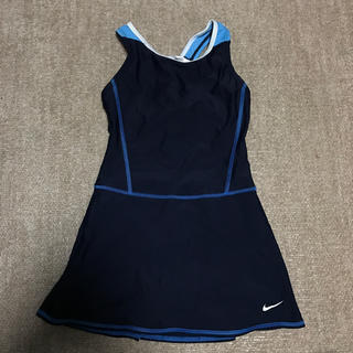 ナイキ(NIKE)の女児 スカート 水着 ナイキ 140cm(水着)