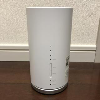 Speed Wi-Fi HOME L01s (PC周辺機器)