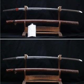 日本刀 大長刀 長さ69㎝(武具)