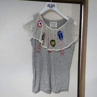 ゴートゥーハリウッド(GO TO HOLLYWOOD)のゴートゥーハリウッド 160(Tシャツ/カットソー)