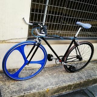 ビルドサイクル ピストバイク(自転車本体)