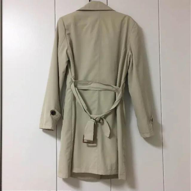 しまむら(シマムラ)のしまむら トレンチコート レディースのジャケット/アウター(トレンチコート)の商品写真