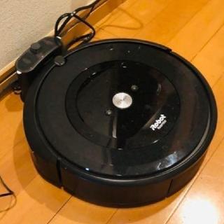 アイロボット(iRobot)のルンバ iRobot e5(掃除機)
