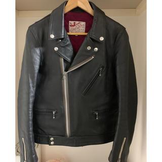 ルイスレザー(Lewis Leathers)のADDICT CLOTHES AD-03(ライダースジャケット)