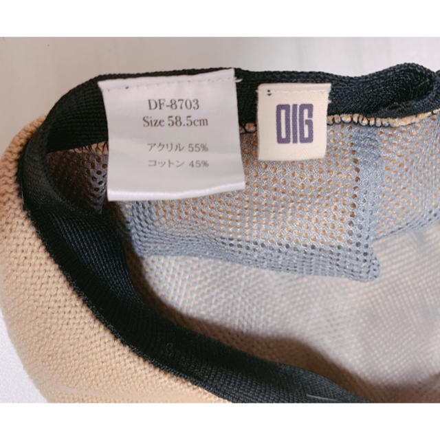 春夏☆ベレー帽☆ レディースの帽子(ハンチング/ベレー帽)の商品写真