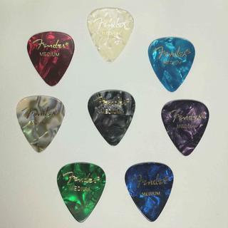 Fender 351 SHAPE プレミアム MEDIUM 8枚(その他)