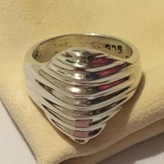 シルバー925 リング (リング(指輪))