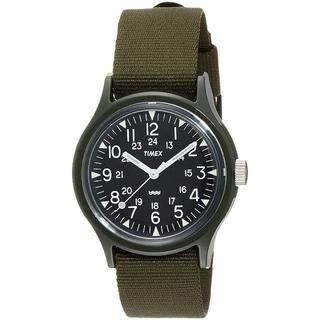 タイメックス(TIMEX)の時計 オリジナルベトナムキャンパー TW2P88400(腕時計(アナログ))
