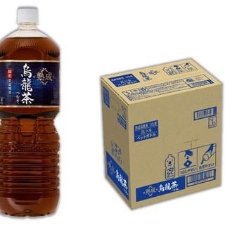 コカ・コーラ - 熟成鳥龍茶つむぎ 2L 1箱 6本
