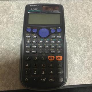 カシオ(CASIO)の関数電卓(その他)