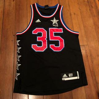 アディダス(adidas)の【かいとっすさん専用】NBA オールスター バスケシャツ(バスケットボール)
