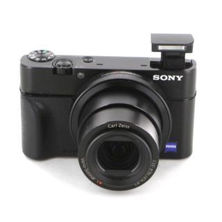 ソニー(SONY)のソニー SONY DSC-RX100 カメラ(ミラーレス一眼)