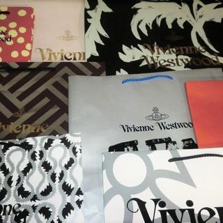 ヴィヴィアンウエストウッド(Vivienne Westwood)のブランドショッパー10種Bセット ヴィヴィアンウエストウッド(その他)