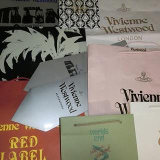 ヴィヴィアンウエストウッド(Vivienne Westwood)のブランドショッパー10種Aセット ヴィヴィアンウエストウッド(その他)