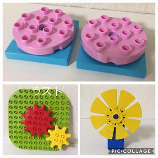 レゴ(Lego)のレゴ  デュプロ   専用出品(積み木/ブロック)