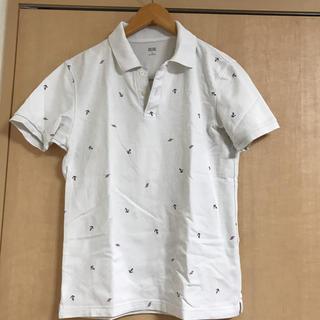 ユニクロ(UNIQLO)の半袖ポロシャツ ユニクロ(ポロシャツ)