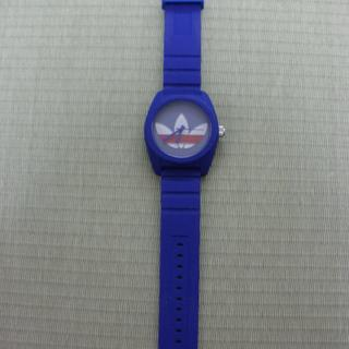 アディダス(adidas)の adidas アディダス SANTIAGO ADH9053  男女兼用(腕時計(アナログ))