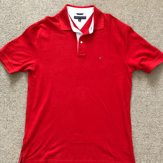 トミーヒルフィガー(TOMMY HILFIGER)の半袖ポロシャツ(ポロシャツ)