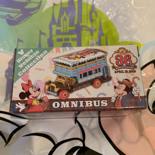 Disney - ディズニー 36周年 トミカ