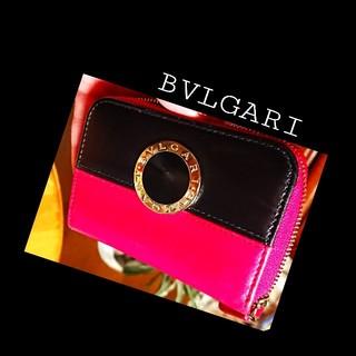 ブルガリ(BVLGARI)の専用商品です(コインケース)