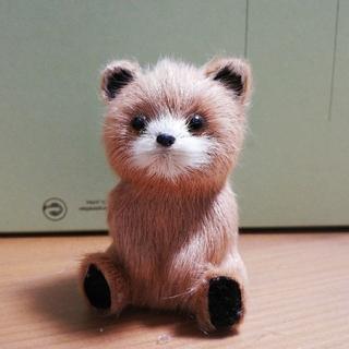 くまの人形(ぬいぐるみ/人形)