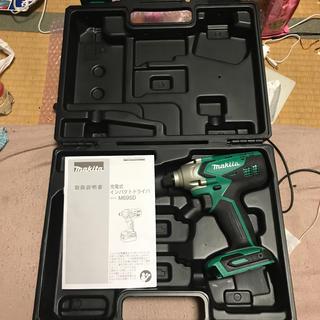 マキタ(Makita)のマキタ インパクト ドライバ M695DS(工具/メンテナンス)