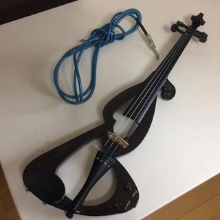 ra様専用 サイレントバイオリン(ヴァイオリン)