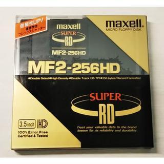 マクセル(maxell)のフロッピーディスク/MF2-256HD(その他)