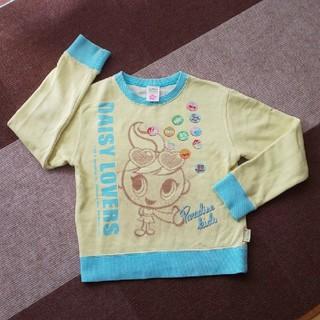 ディジーラバーズ(DAISY LOVERS)のデイジーラバーズトレーナー130(Tシャツ/カットソー)