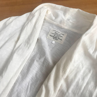 シマムラ(しまむら)のトッパーカーデ&オフショルトップス(Tシャツ/カットソー)