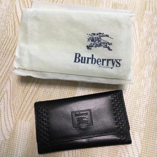 バーバリー(BURBERRY)の正規品バーバリーキーケース(キーケース)