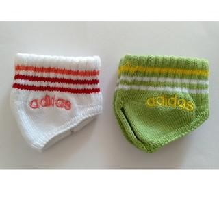 アディダス(adidas)のadidas つま先 靴下(ソックス)