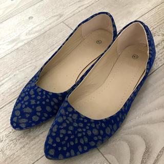 エイチアンドエム(H&M)の靴(ハイヒール/パンプス)