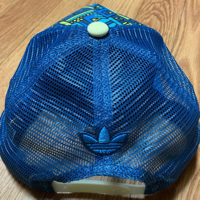 adidas(アディダス)のアディダス キャップ レディースの帽子(キャップ)の商品写真