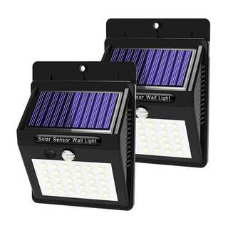 LED人感センサーライト(その他)