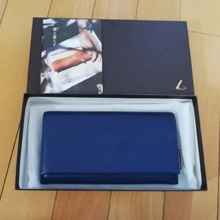 ツチヤカバンセイゾウジョ(土屋鞄製造所)の土屋鞄 クラルテポケットロングウォレット(財布)