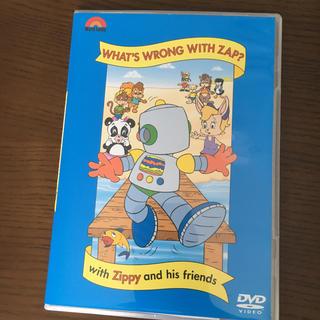 ディズニー(Disney)のDWE ワールドファミリー DVD(知育玩具)